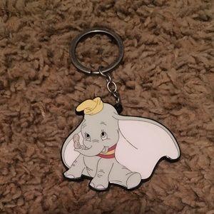 Adorable Dumbo keychain!!